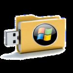 Установка Windows с флешки на ноутбук
