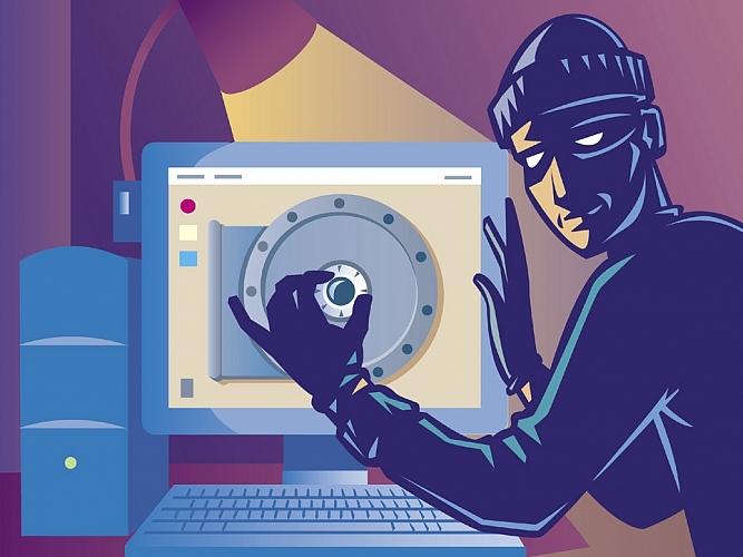 Взлом электронного ящика
