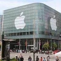 Apple отчиталась за второй финансовый квартал