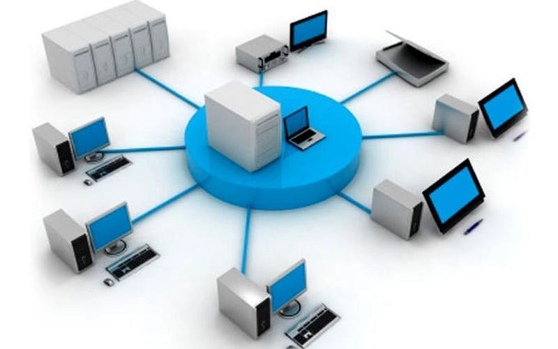 Создание локальной сети Windows