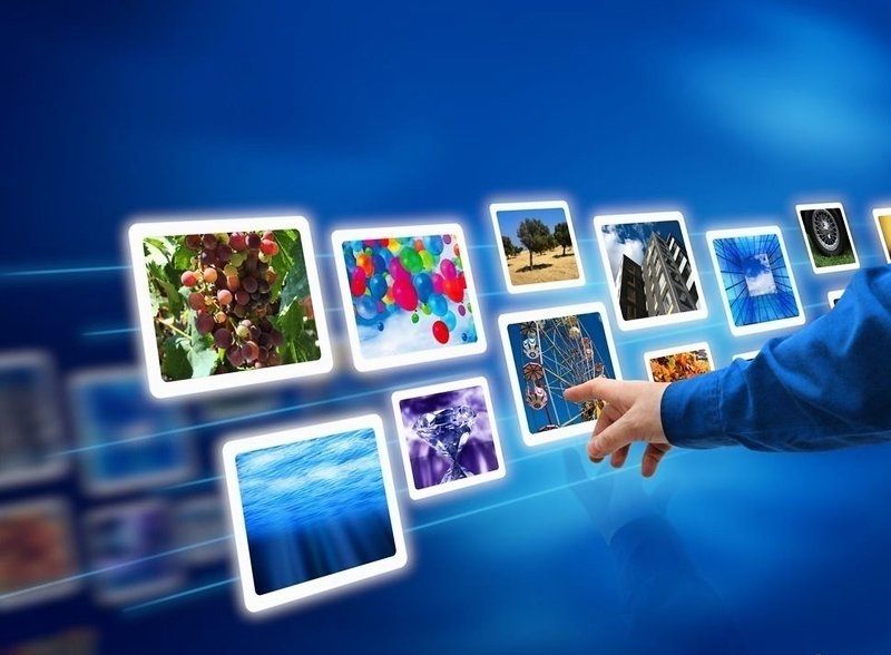 Программы для создания видео слайдов