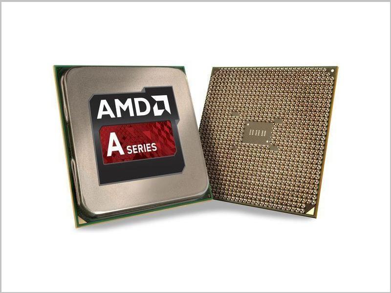 сокет s-FM2 процессор