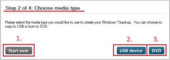 Установка windows 7 на загрузочную флешку