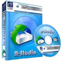 R-Studio программа для восстановления файлов