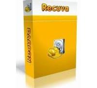 Recuva программа для восстановления файлов