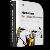 hetman_partition программа для восстановления файлов