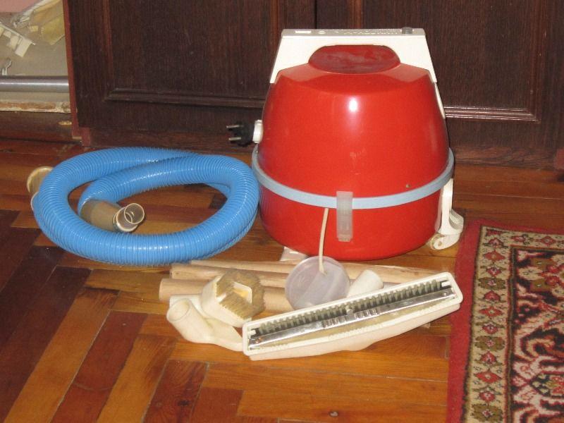 советский пылесос для охлаждения