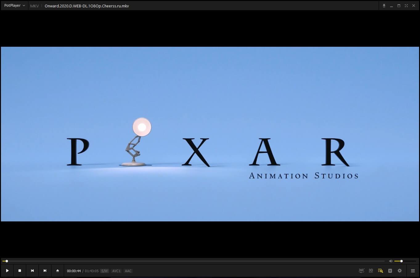 PotPlayer обзор видеоплеера