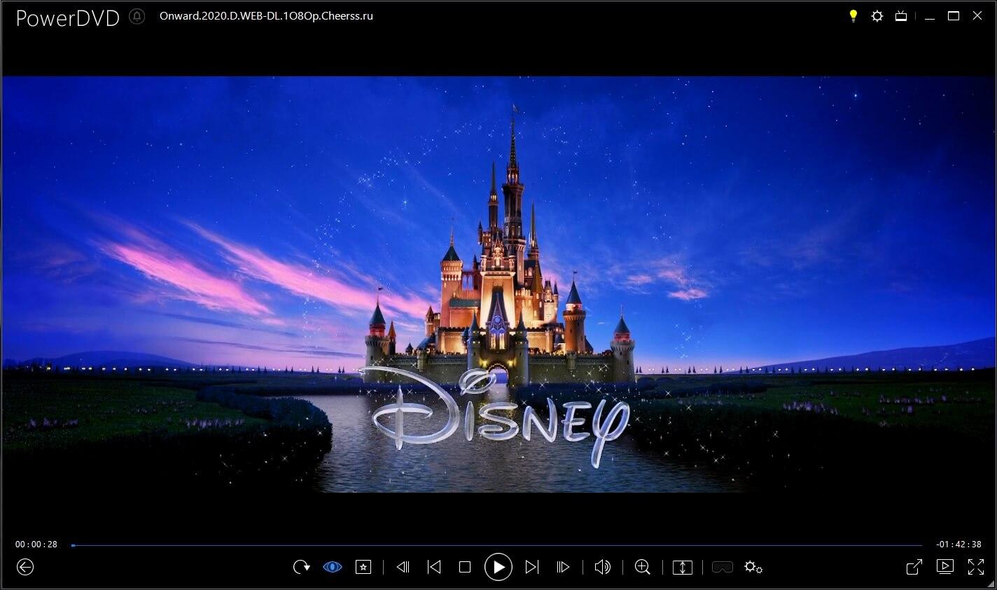 PowerDVD обзор видеоплеера