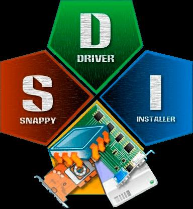 Snappy Driver логотип